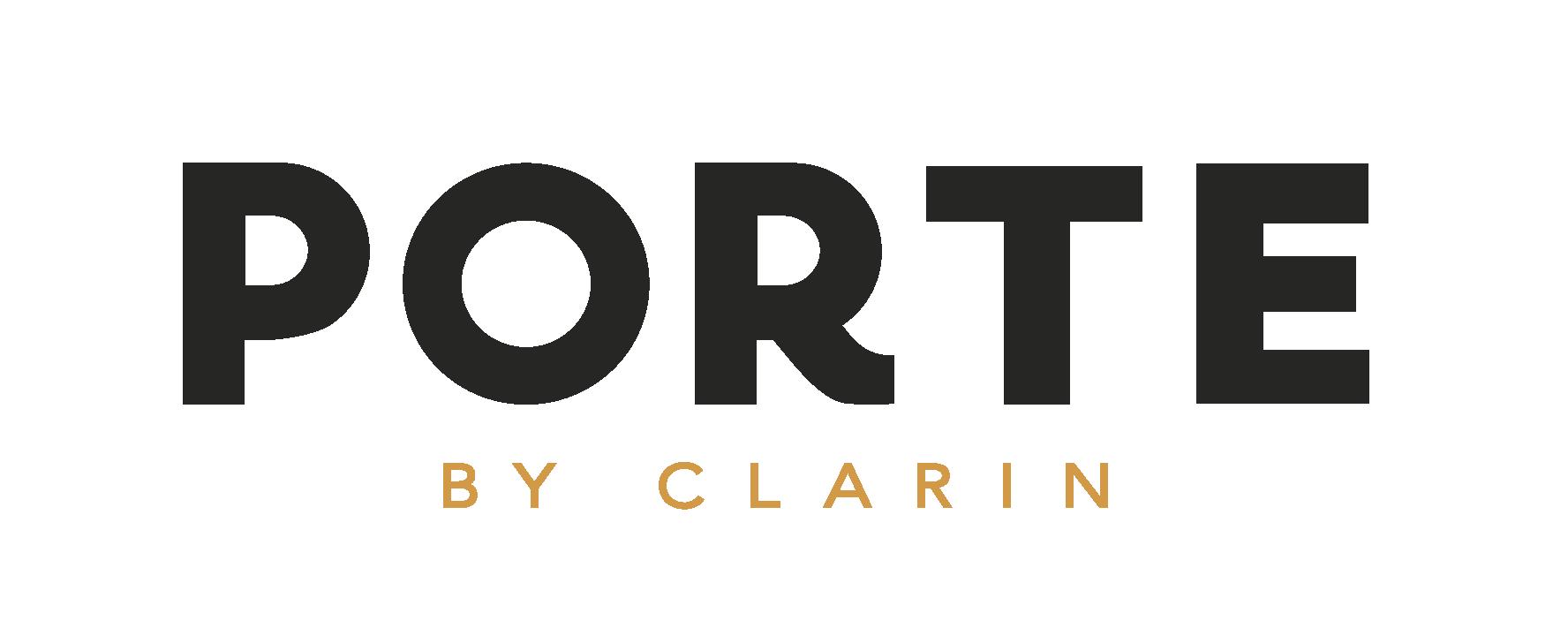Porte by Clarin